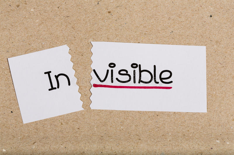 sign-word-invisible-turned-visible-two-pieces-white-paper-49756563